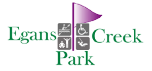 Egans Creek Logo