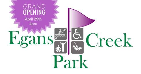 Egans Creek Grand Opening